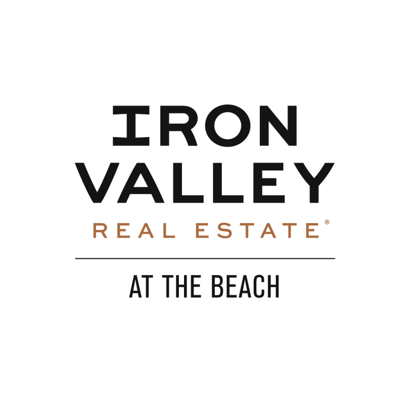 Iron Valley Real Estate at The Beach