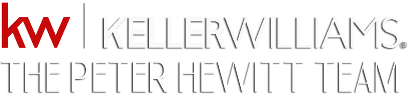 PETER HEWITT TEAM: FULL SERVICE, TOP SELLING REAL ESTATE TEAM at KW
