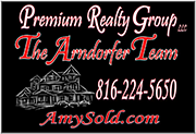 The Arndorfer Team - Premium Realty Group LLC
