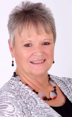 Nancy Jo Jennings