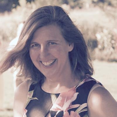 Kate Brubaker