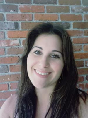 Desiree Bennington