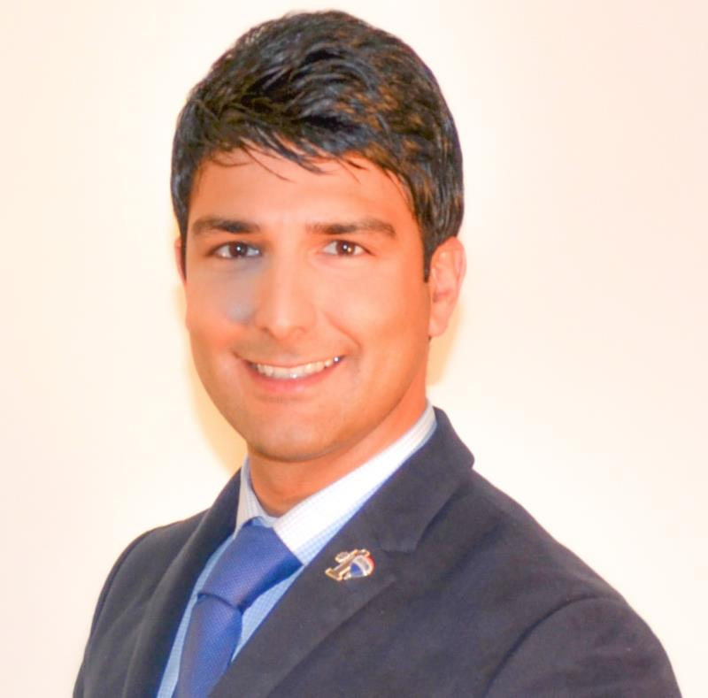 Ryan Tinafar, Broker