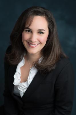 Sarah-Ann Baden