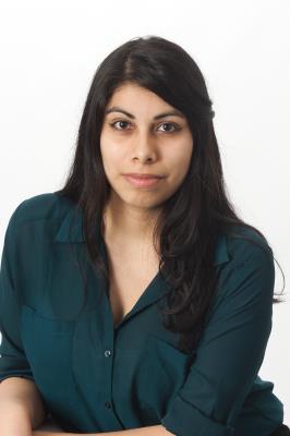 Erica Herrera