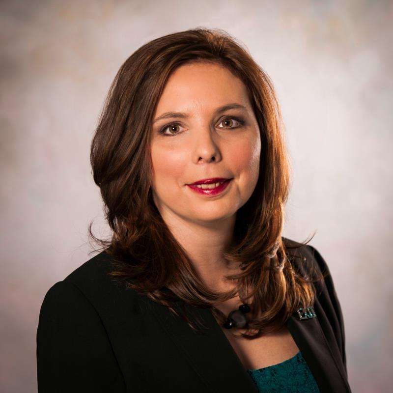 Kimberly Plourde, Owner/Broker