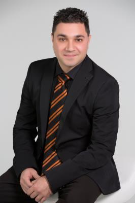 Alex Khafaji