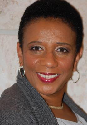Cecile Lansiquot