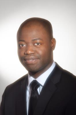 John Oluyemi