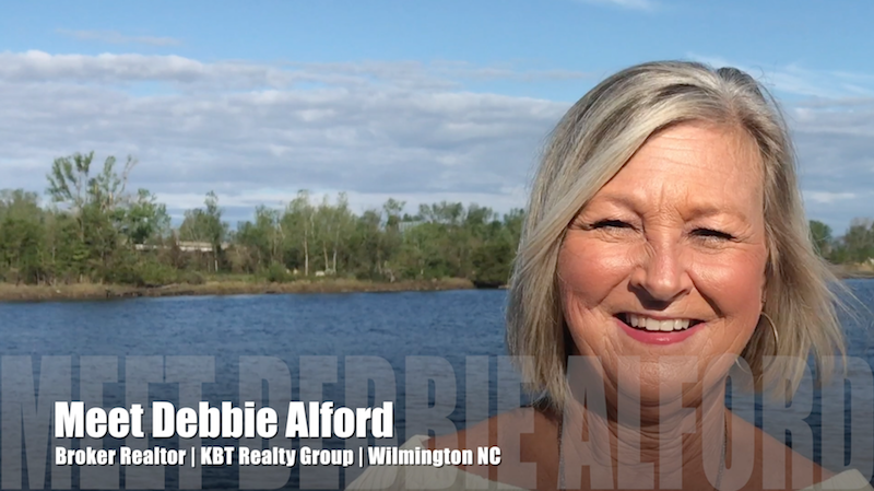 Meet the Broker: Debbie Alford