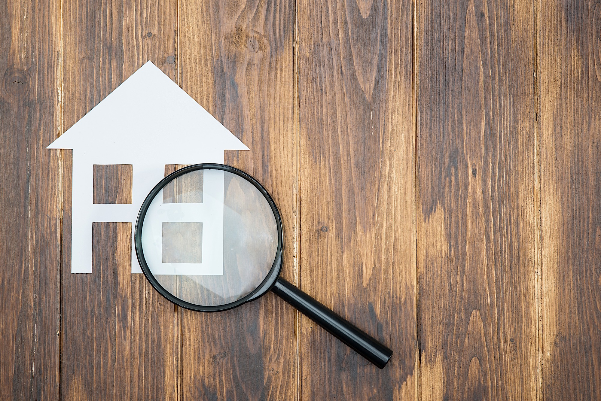 4 Things You Need to Know to Pass Your Home Inspection