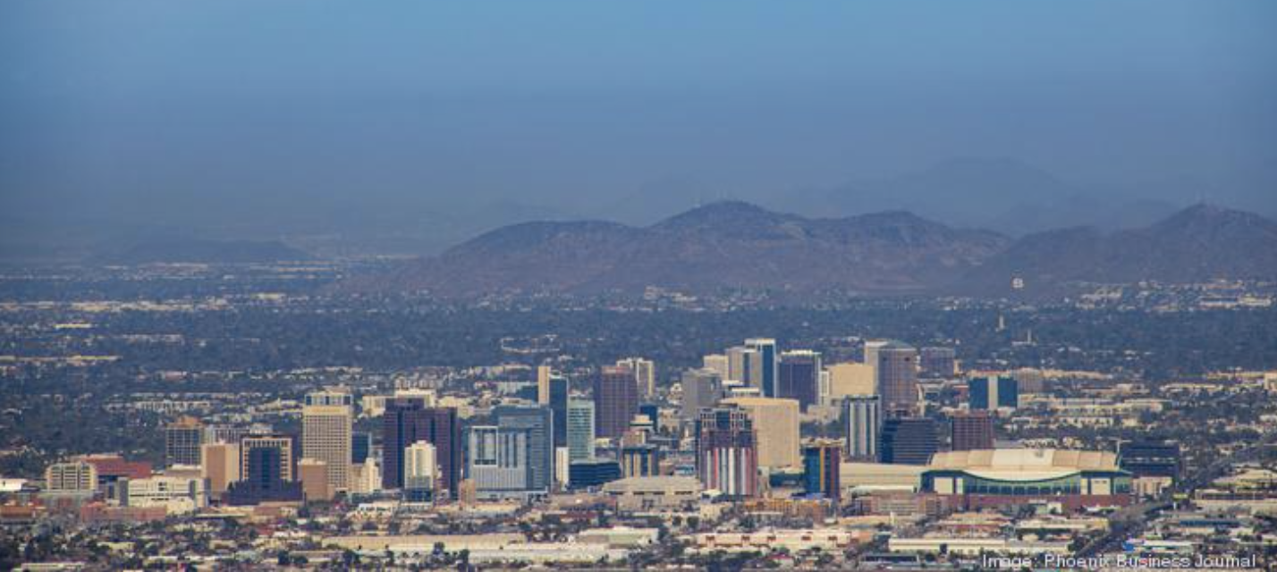 International investors likely to increase Phoenix real estate holdings this year, report says