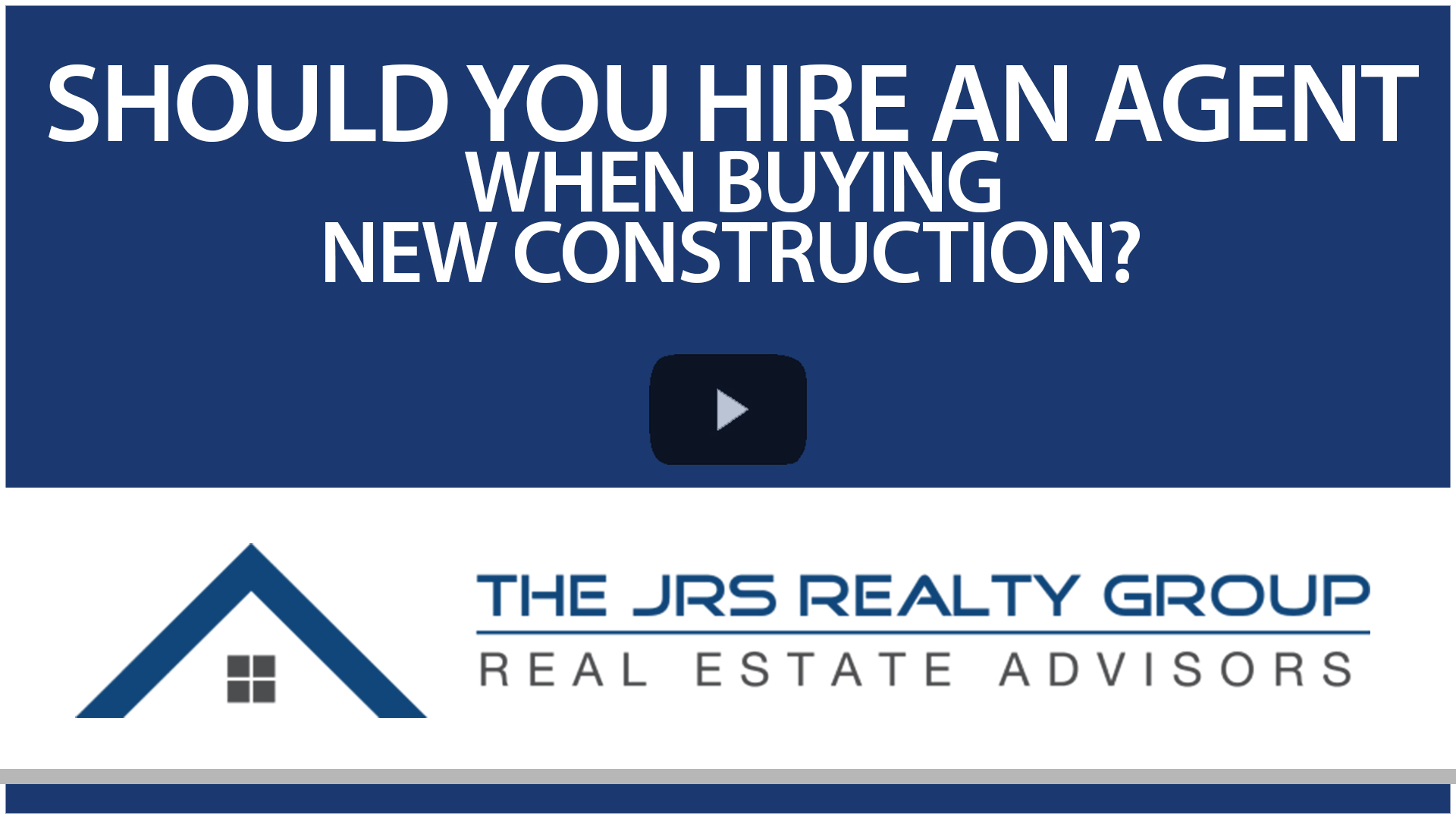 Why It Makes Sense to Hire a Buyer's Agent