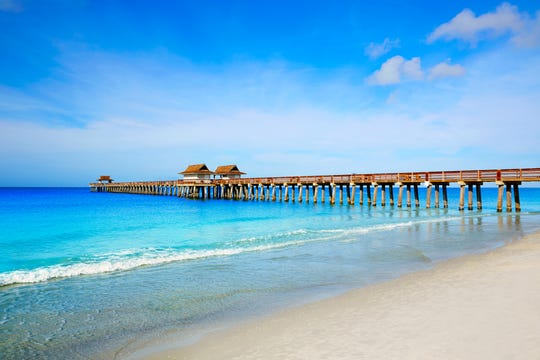 7 Reasons Why Florida's Naples is One of the Happiest Places on Earth