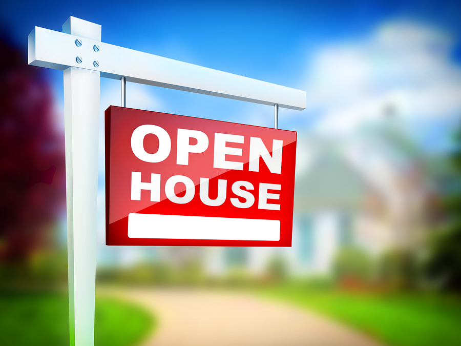 Open Houses THIS Weekend - January 20th - January 21st