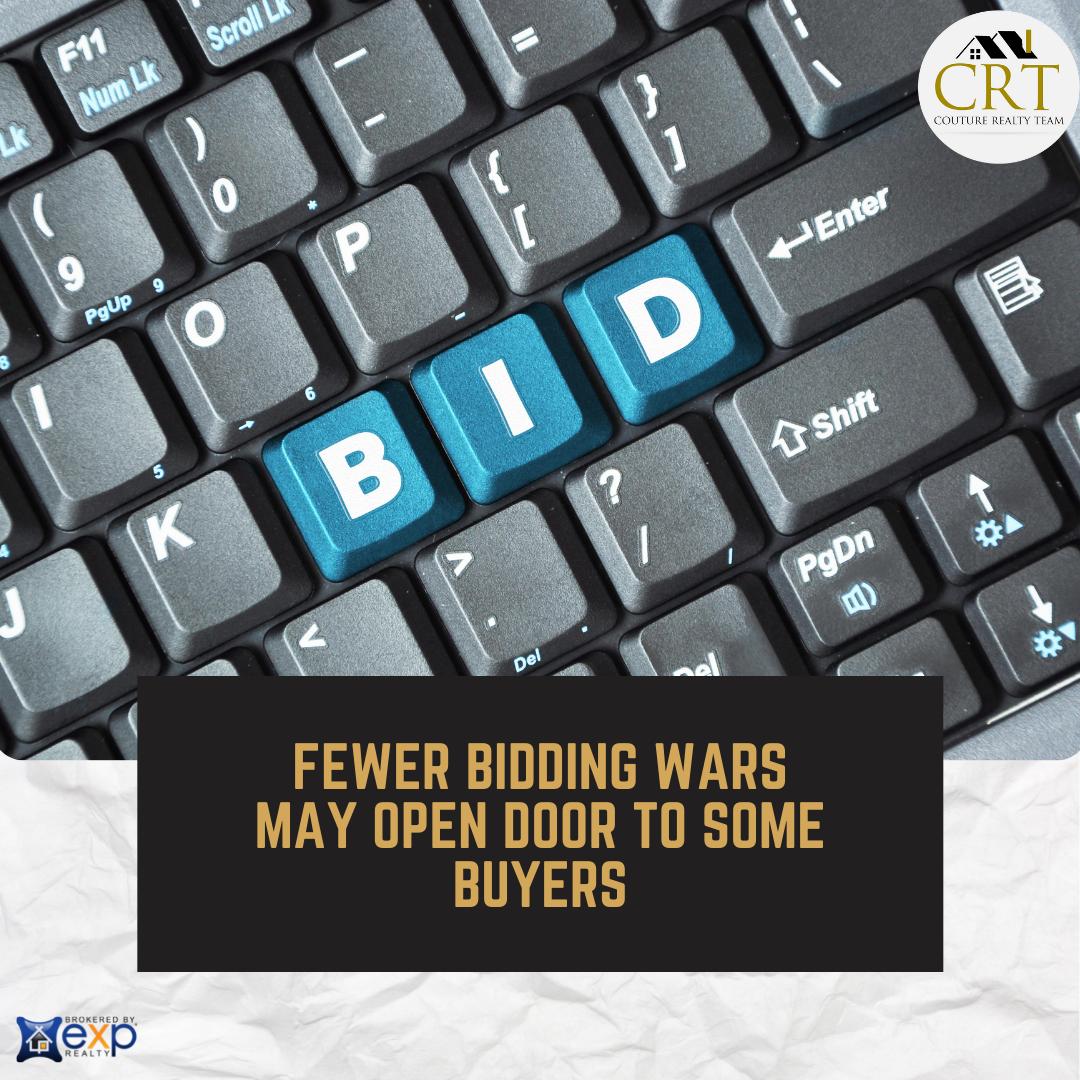 Fewer Bidding Wars May Open Door to Some Buyers.png