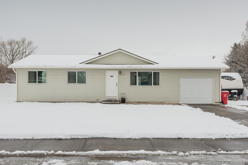 NEW TO THE MARKET! 800 S Maurine Dr, Idaho Falls, ID 83401
