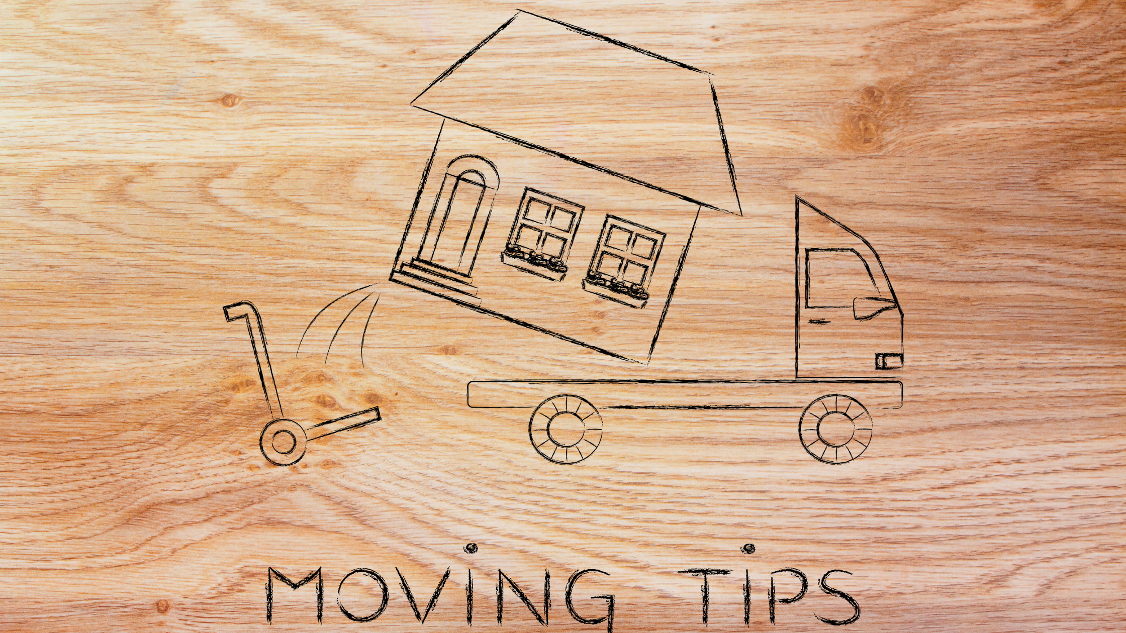 Make your Beaufort Move Successful by Incorporating these Tried and True Tips!