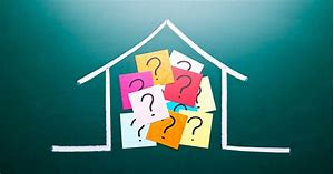 New Construction, Existing Home, Condo, Investment or 2nd Home - that's the question