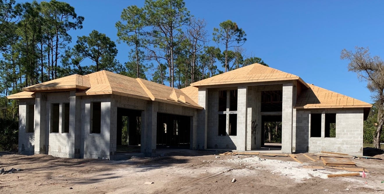 How to Buy in New Construction