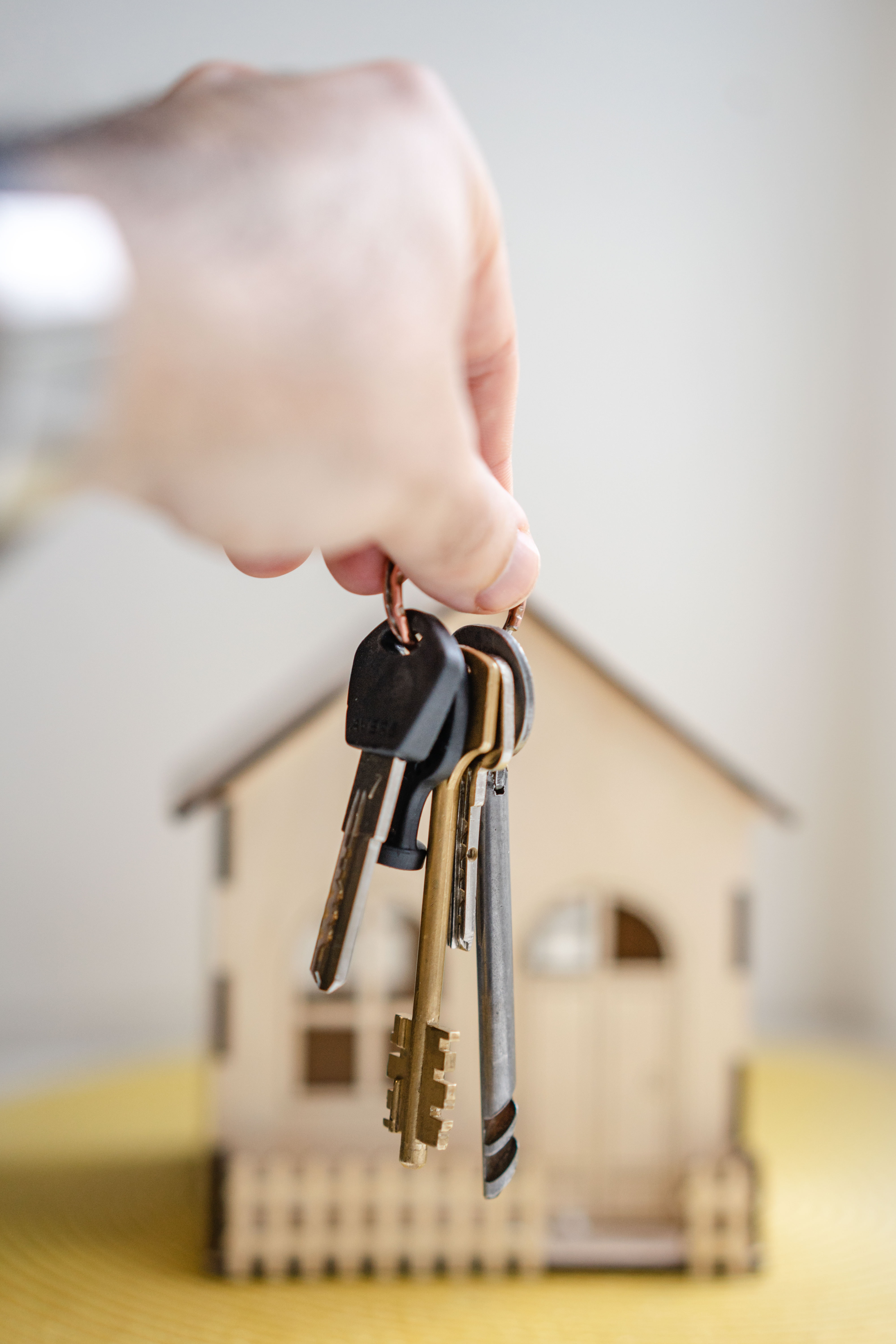 Choose Wisely Choosing Agent to Sell Your Home