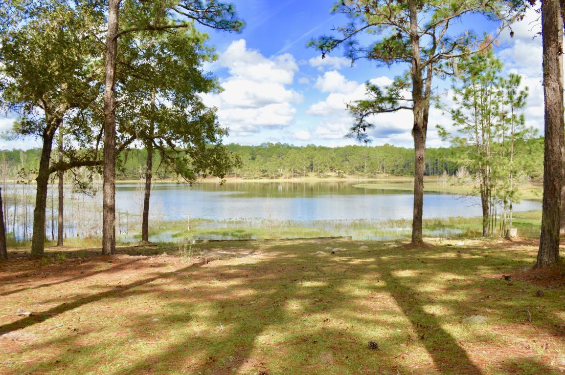 view of lake tomahawk