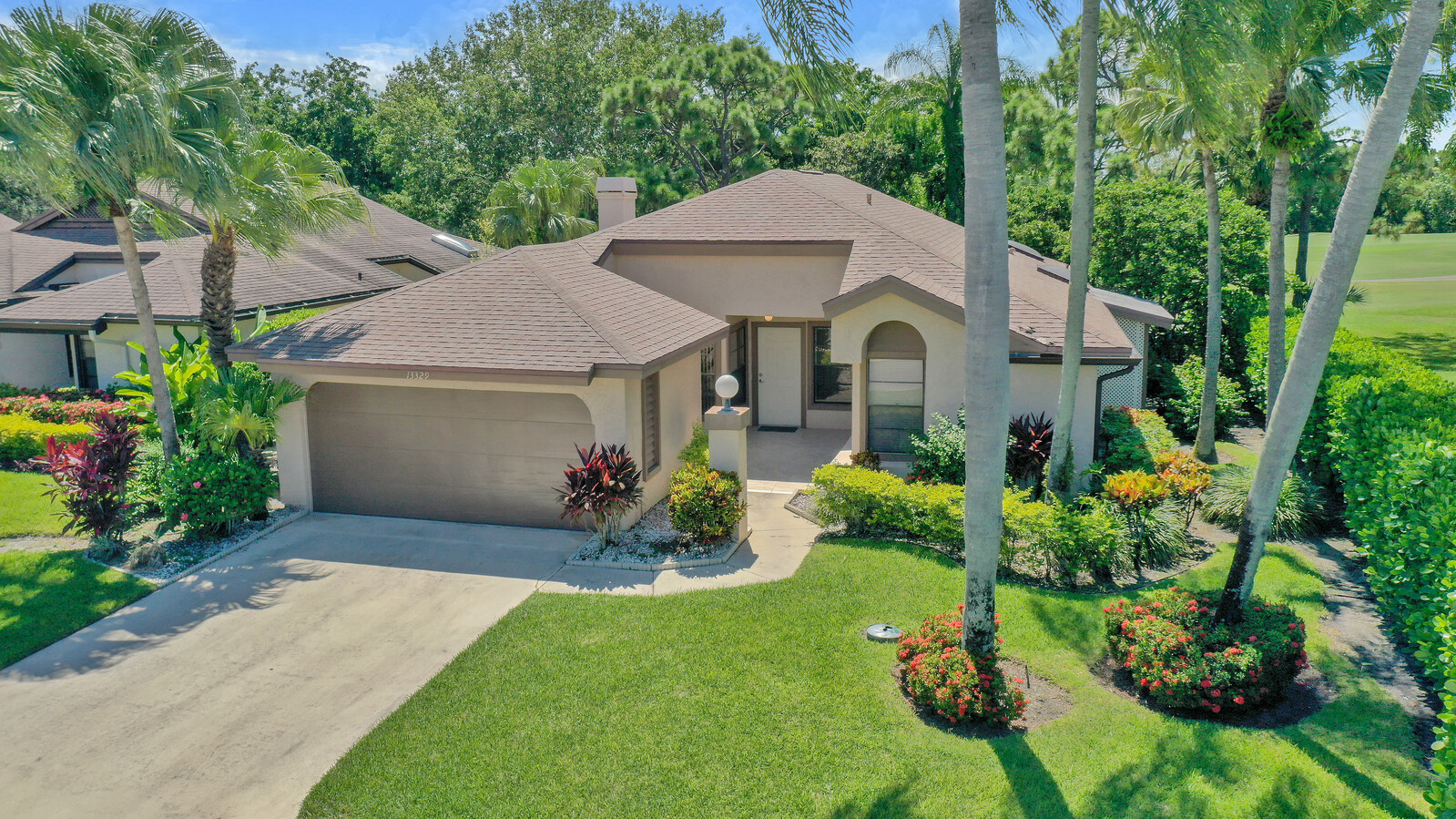 Just Listed!  Eastpointe Country Club Home with Golf Course Views