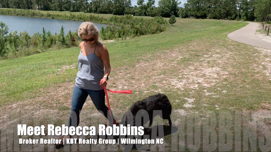 Meet the Broker: Rebecca Robbins