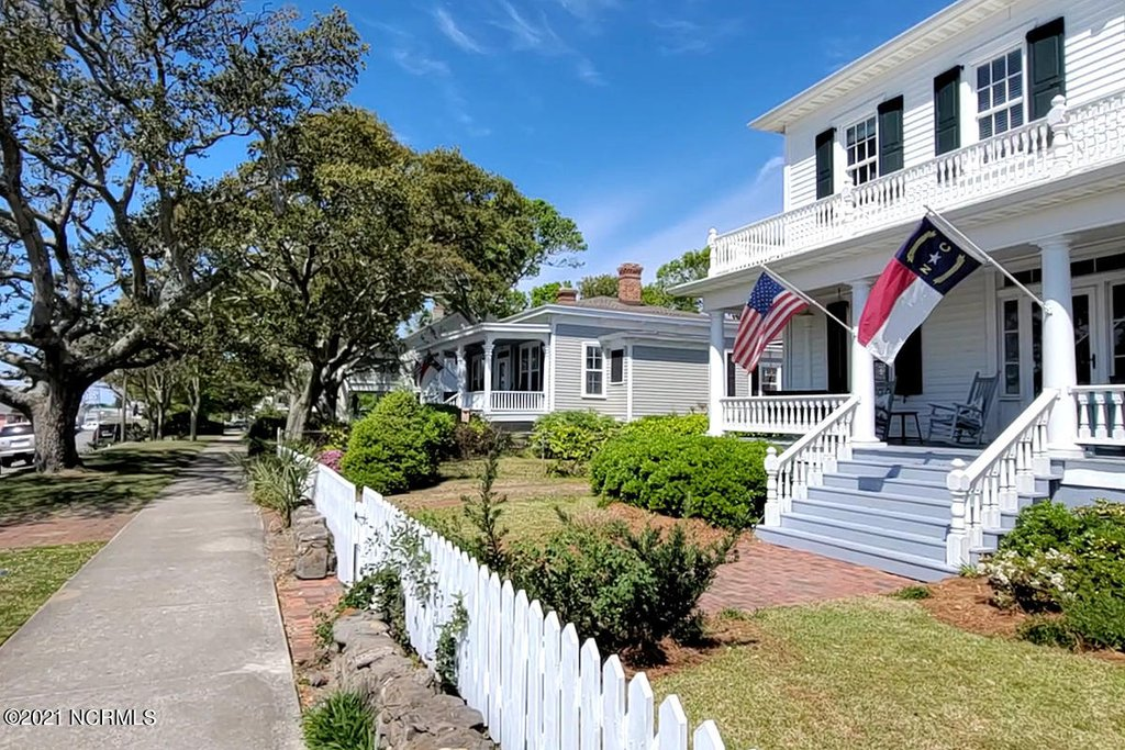 Southport, North Carolina | What We Love About Living in Southport
