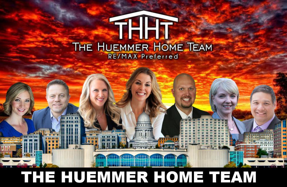 2020 Client Appreciation Pumpkin Pie Pickup | The Huemmer Home Team