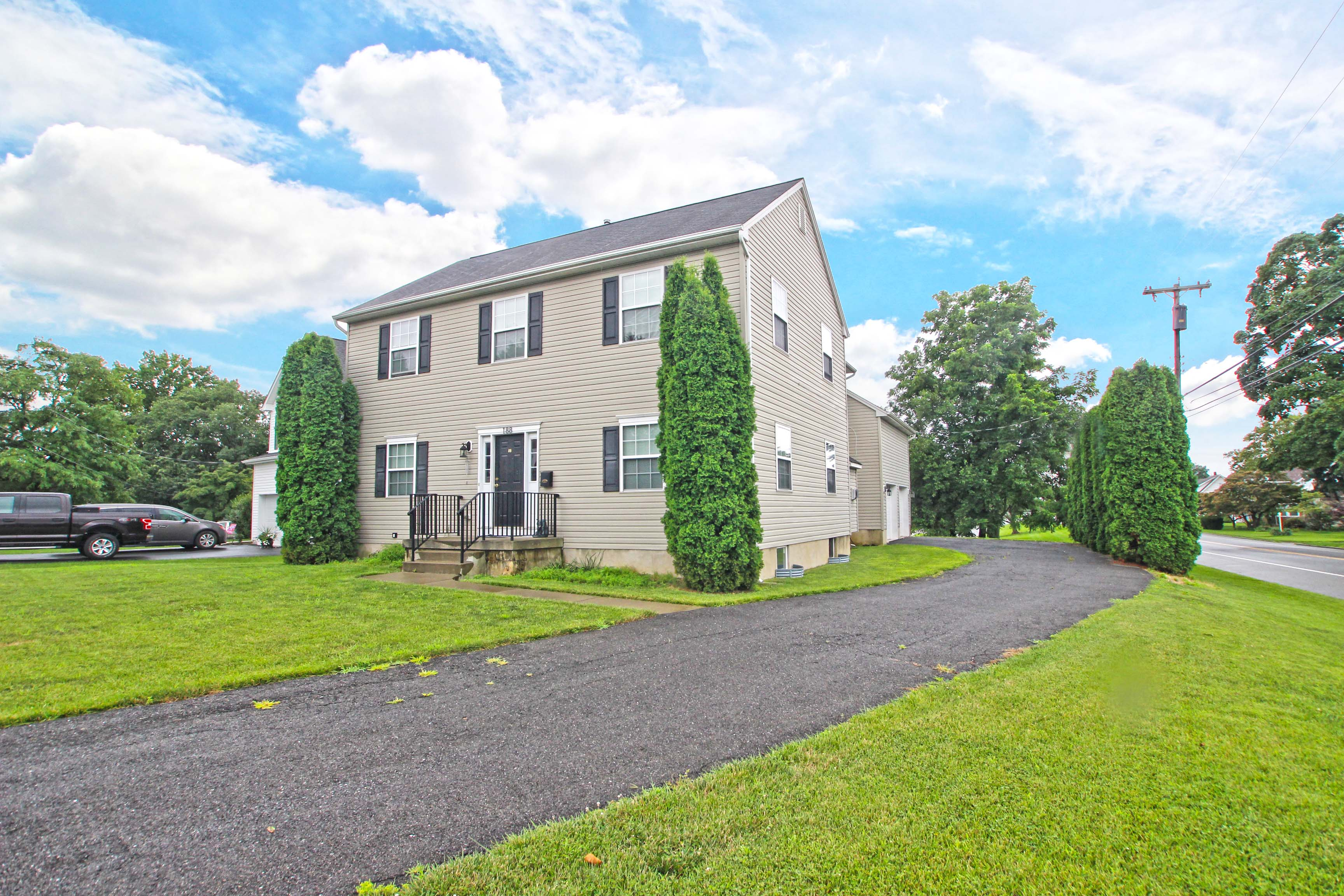 Phillipsburg Home For Sale Just Listed!