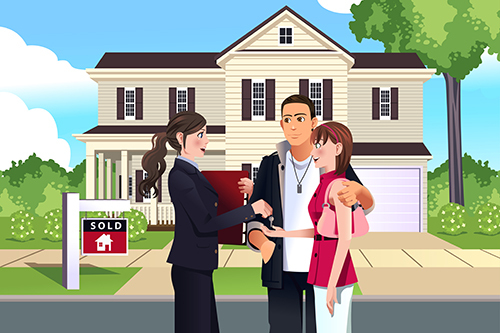 Debunking Myths To Home Buying
