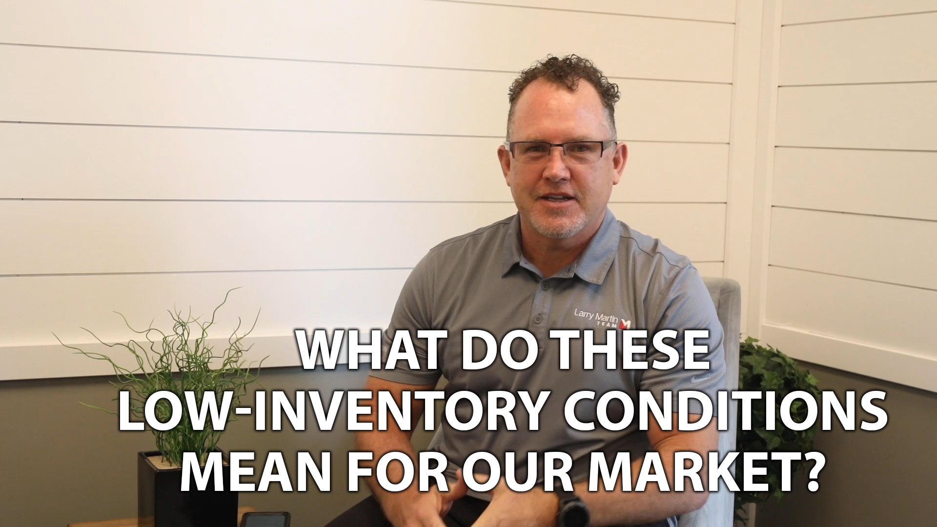 What Today's Low Inventory Means for Your Buying and Selling Goals