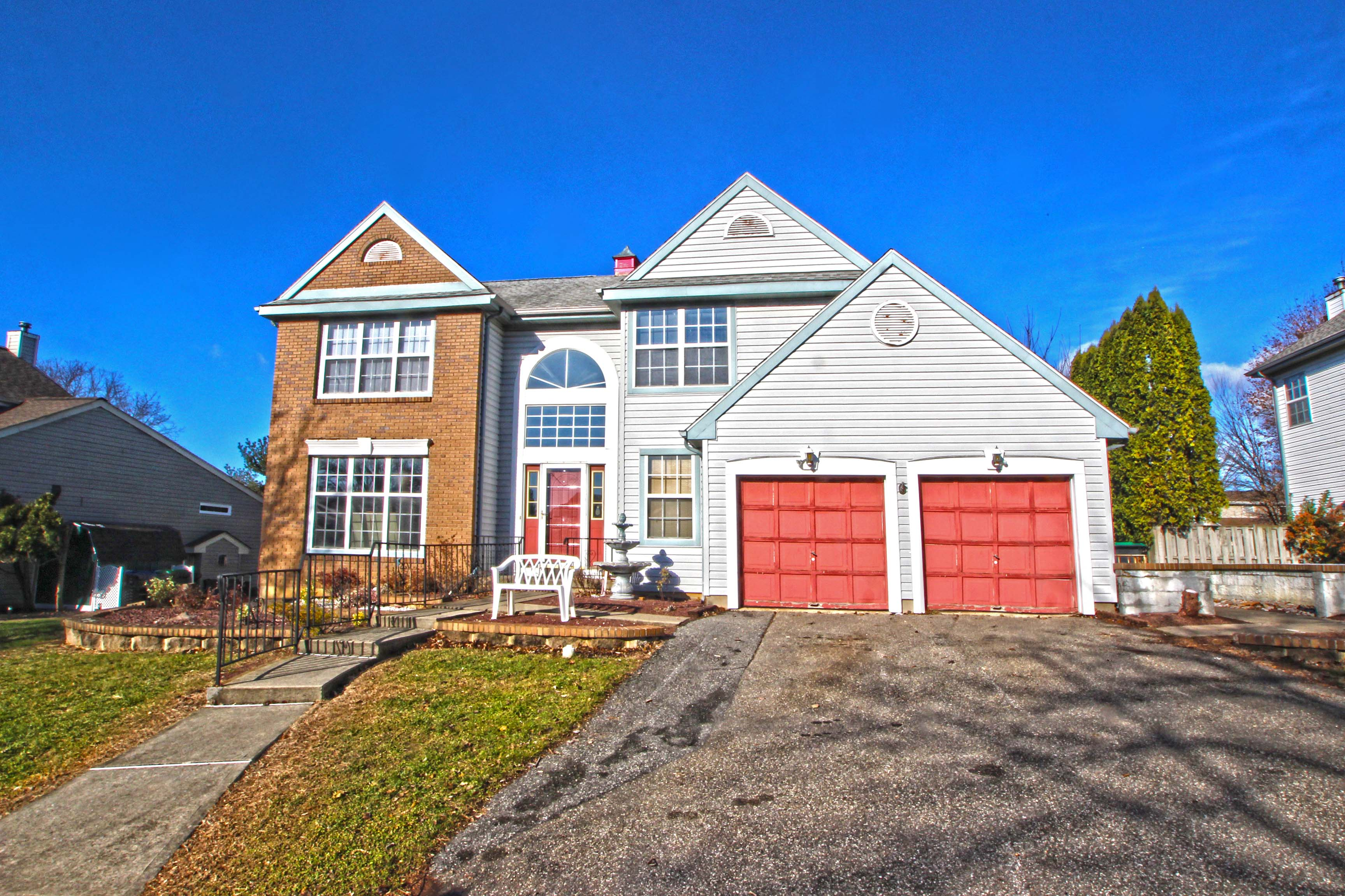 Bethlehem Twp Home For Sale Just Listed in Pennway Estates!