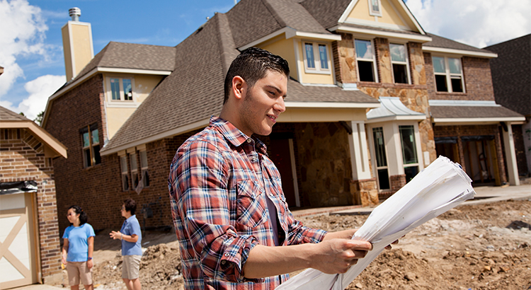 Existing home or new construction? How 2020 has changed the discussion.