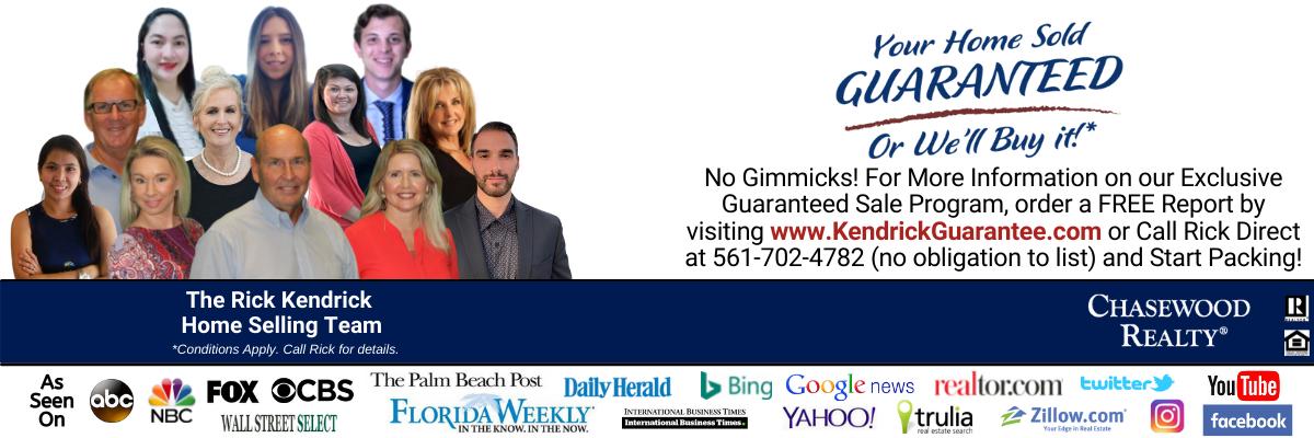 Rick Kendrick Home Selling Team