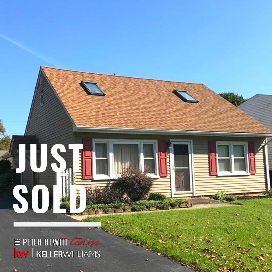 Palmer Twp Home Just Sold!