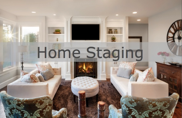 Home staging....Is it worth it?