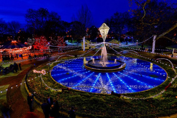 Franklin Square Holiday Light Show.jpg