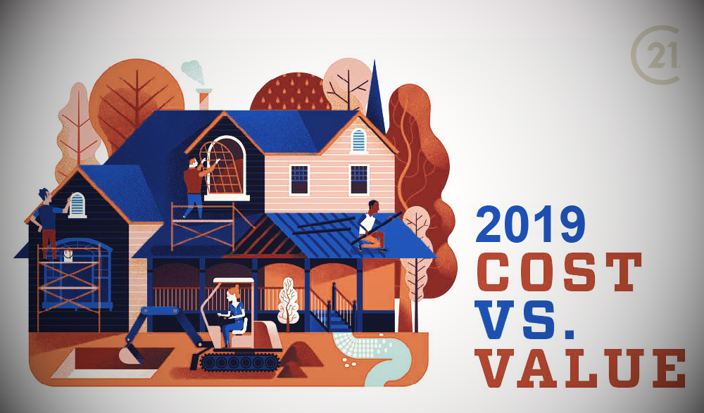 Cost vs. Value: Which Home Improvement Projects Have the Highest ROI?