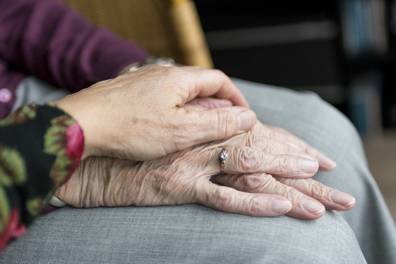 Your Elderly Parents Need Help. Now What?