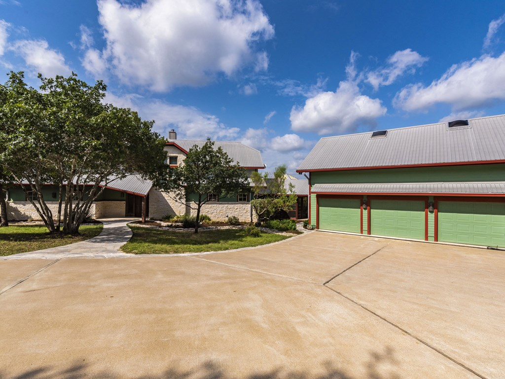 Dripping Springs Home for Sale