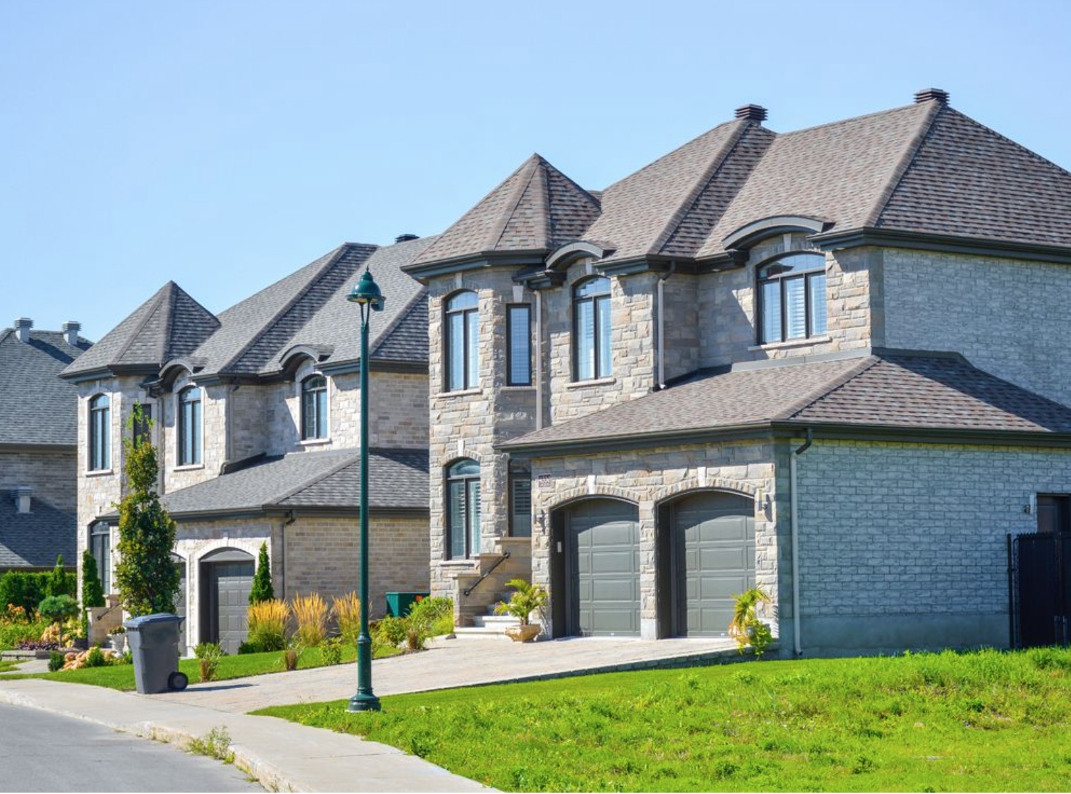 Canada's Non-Bank Mortgage Industry More Than Triples Its Business