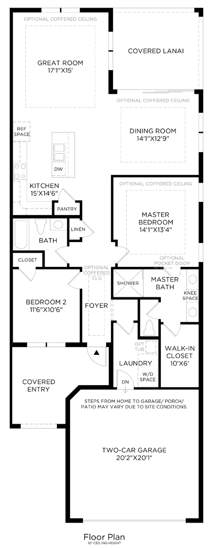 Abaco Pointe - Quick Delivery Heron Floorplan - Sheron Isaacs Realtor.png