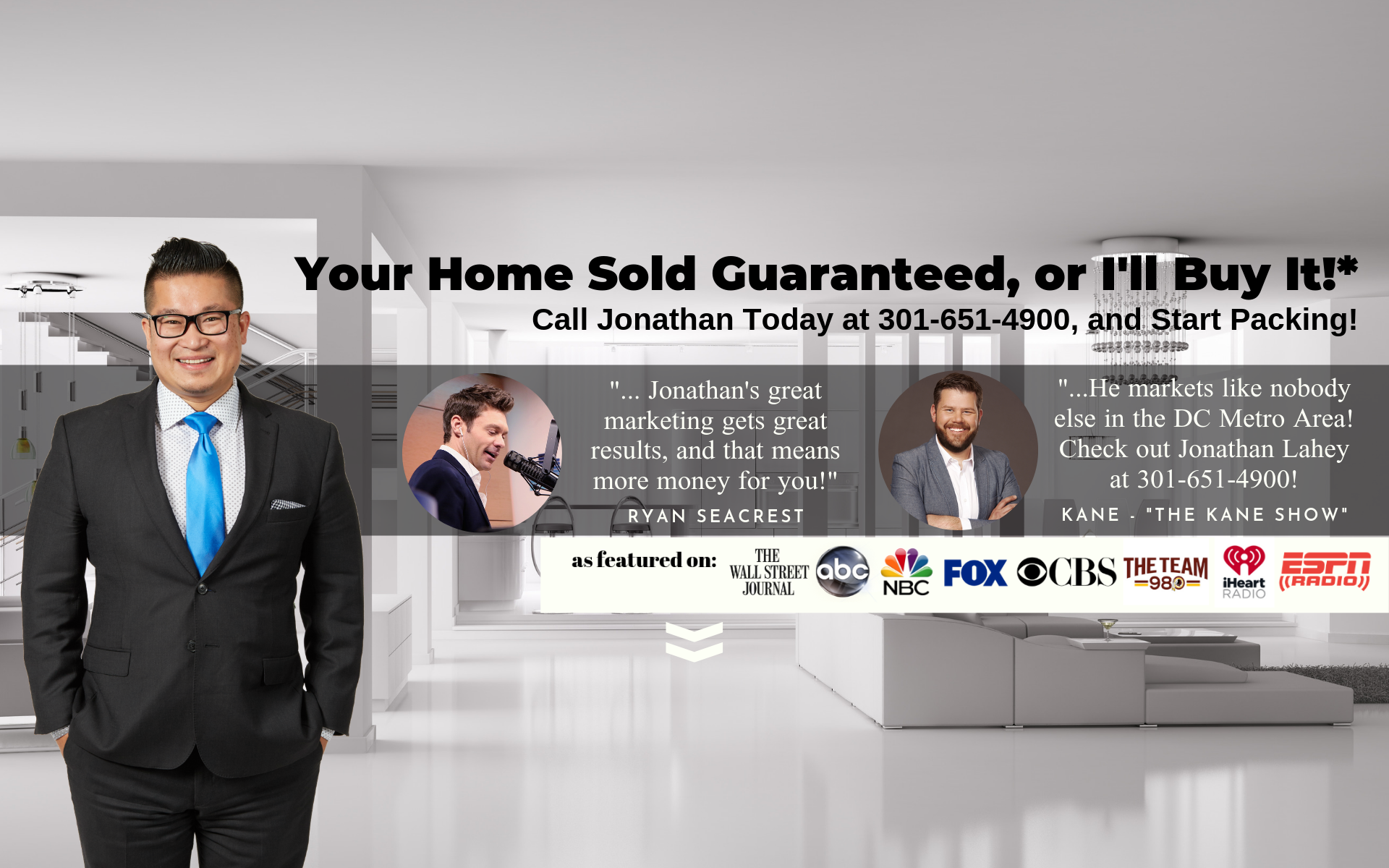 Jonathan Lahey Real Estate Agent And Team - Home Sold