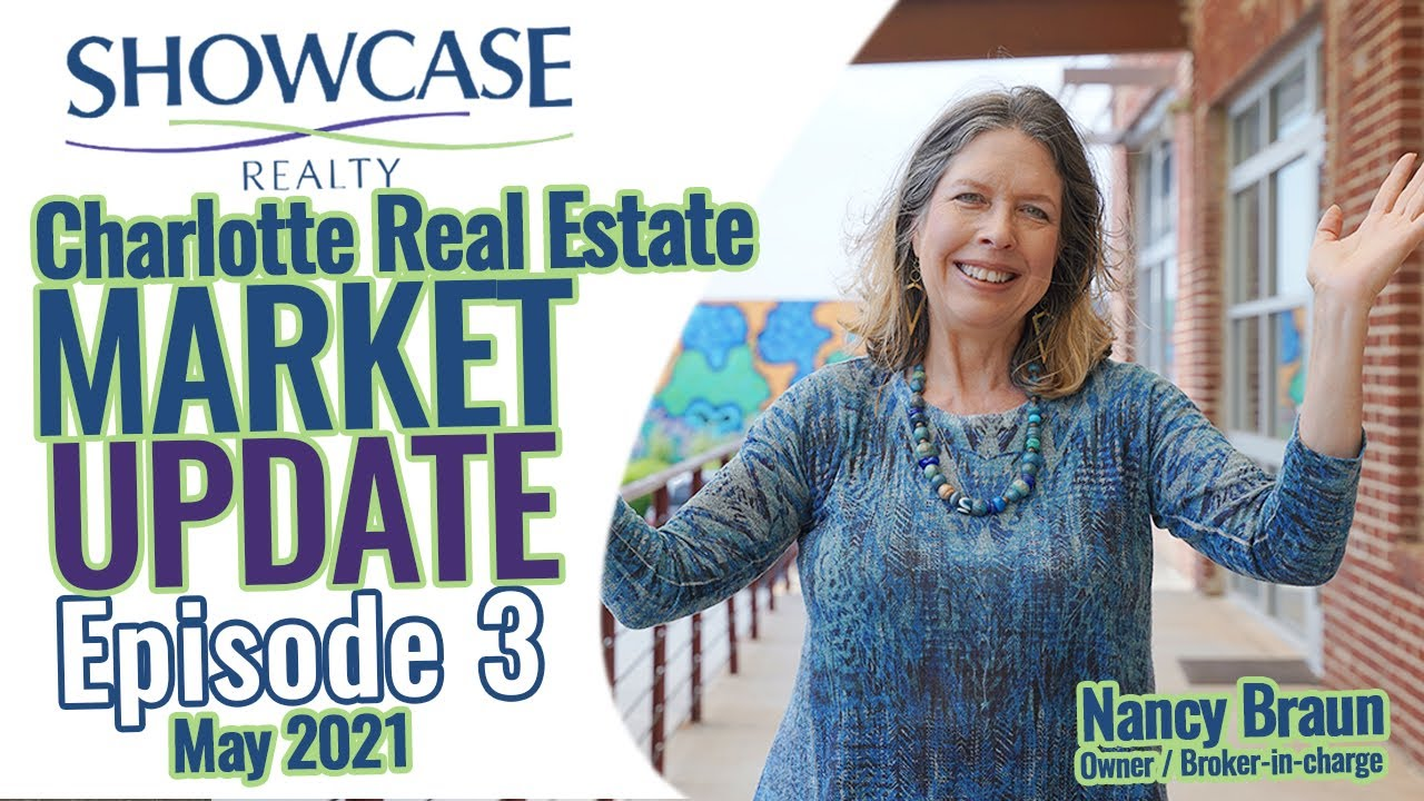 Charlotte Market Update - Episode 3