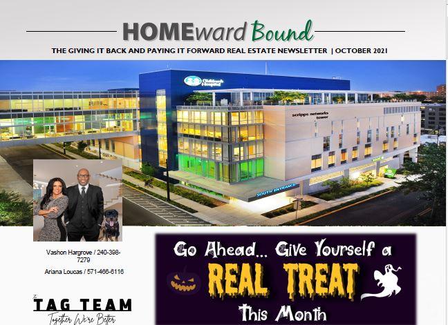 Howard Bound October