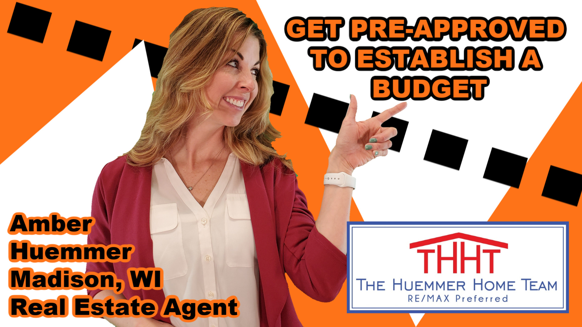 Getting Pre-Approved | Home Buying Tips | The Huemmer Home Team | Madison, WI Top Real Estate Agent