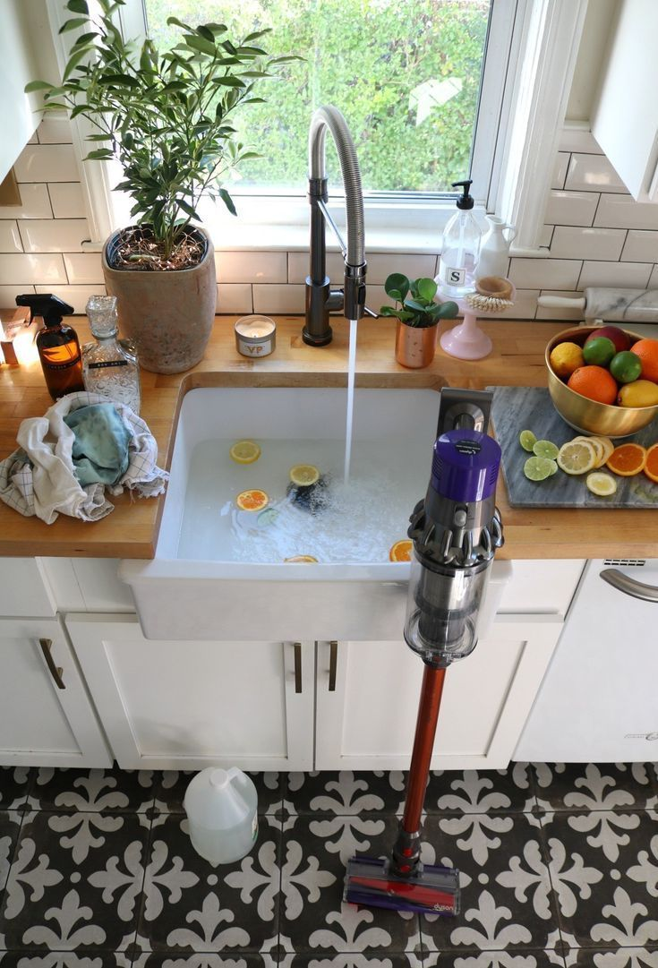 The Most Common Spring Cleaning Mistake (Plus 8 Others)