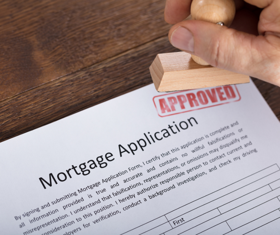What is a Loan Commitment by Deb Hasselquist